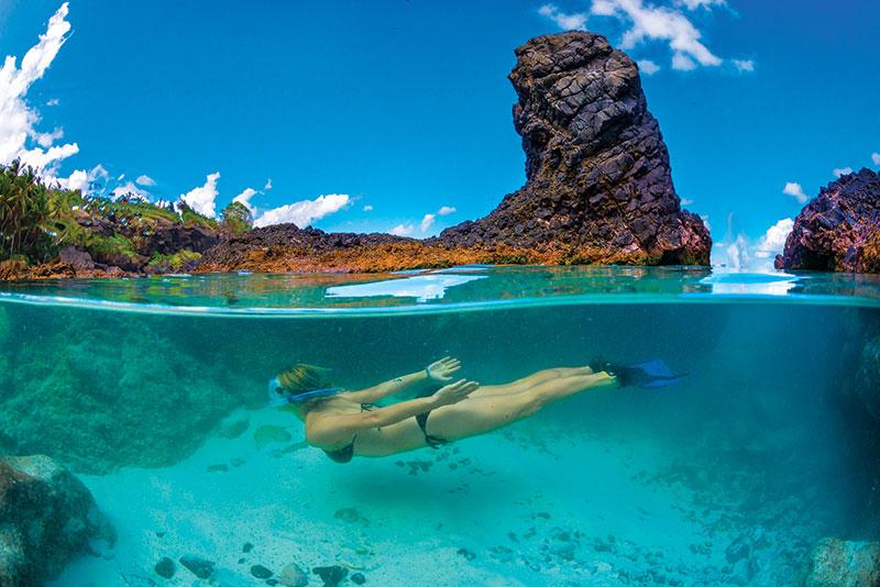 Tiwi Islands Beaches