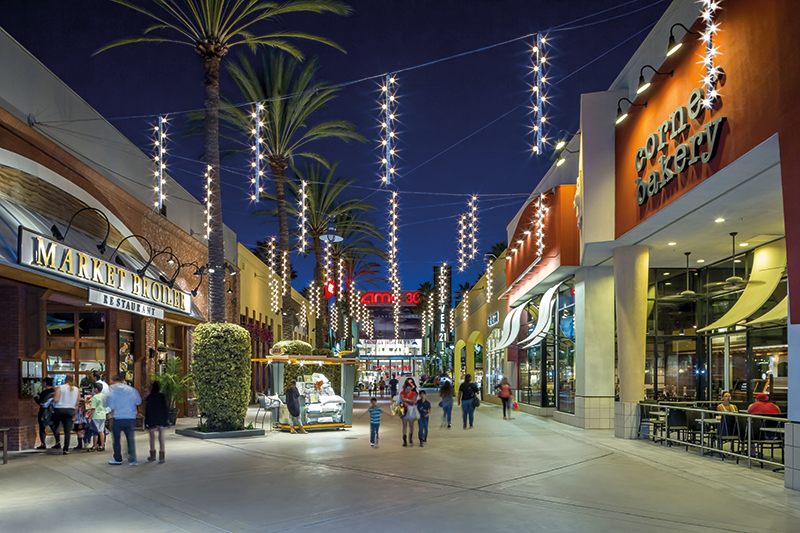 Some of the most unique Shopping Centers, Malls, Outlets, and Outdoor Shopping & Entertainment centers are located in Anaheim/ Orange County. Whatever it is you are shopping for, Anaheim & Orange County offers you a variety of shopping experiences for every taste and budget.