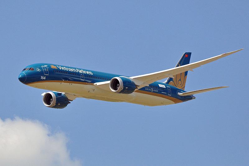 Vietnam Airlines' new Hanoi, Sydney service - Vacations & Travel Magazine