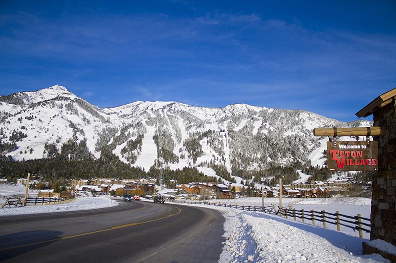 Jackson Hole Wyoming Usa Vacations Amp Travel Magazine