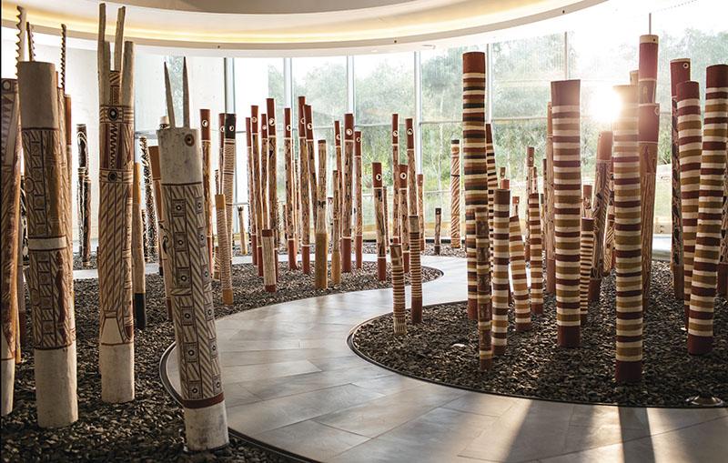 National Gallery Australia Visit Canberra