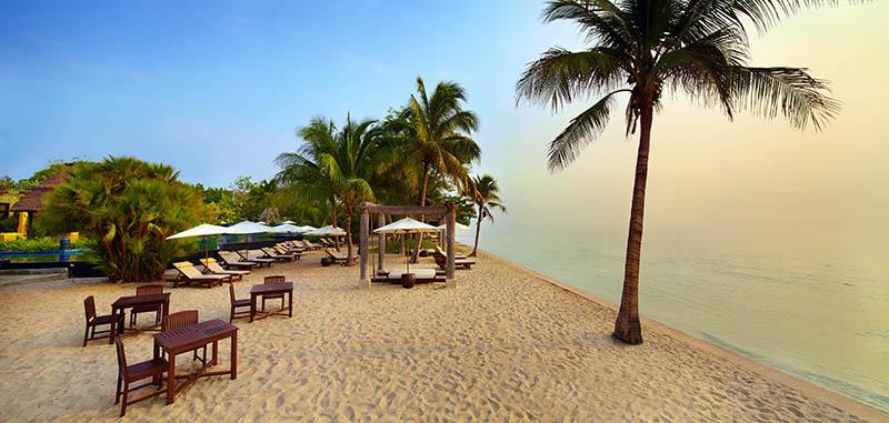Mövenpick Asara Resort & Spa Hua Hin, Hua Hn, Thailand