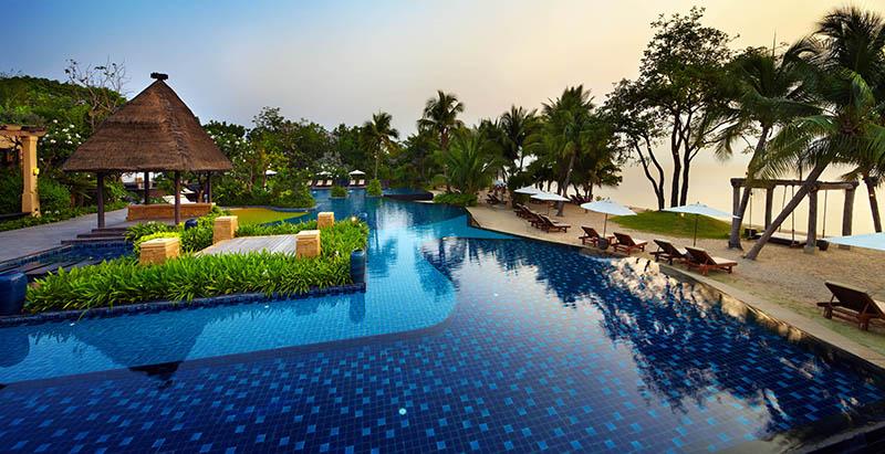 Mövenpick Asara Resort & Spa Hua Hin, Hua Hin, Thailand