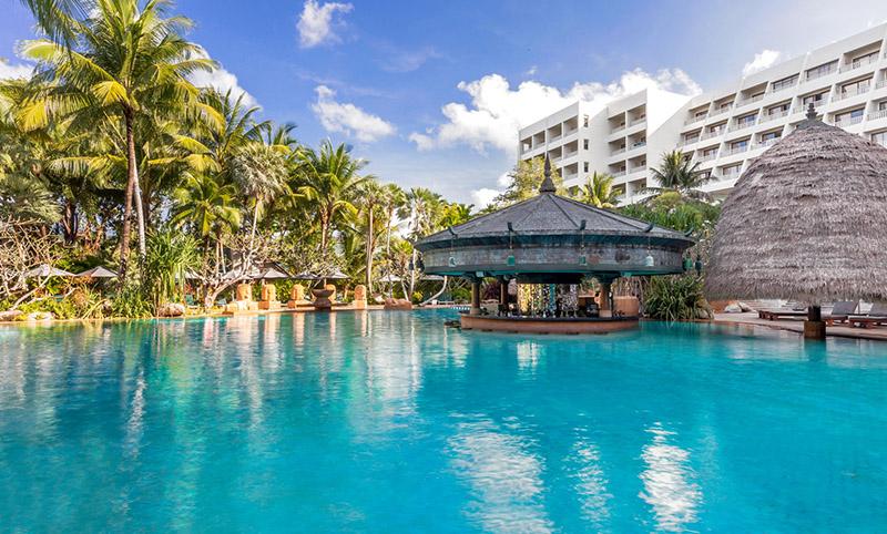 Mövenpick Resort & Spa Karon Beach Phuket, Thailand