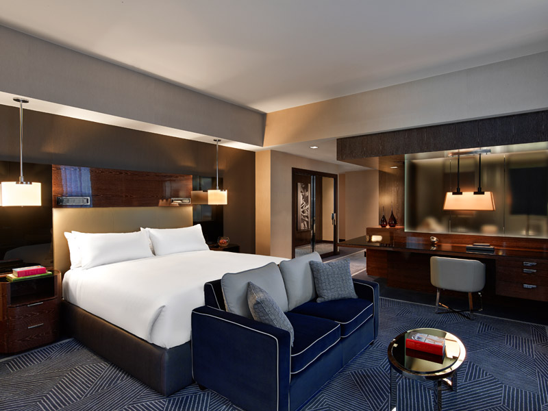 Joule, Dallas, luxury hotel, Texas