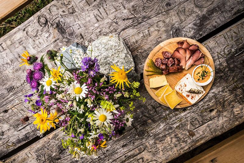 Austria, cuisine, alpine, Bregenzerwald