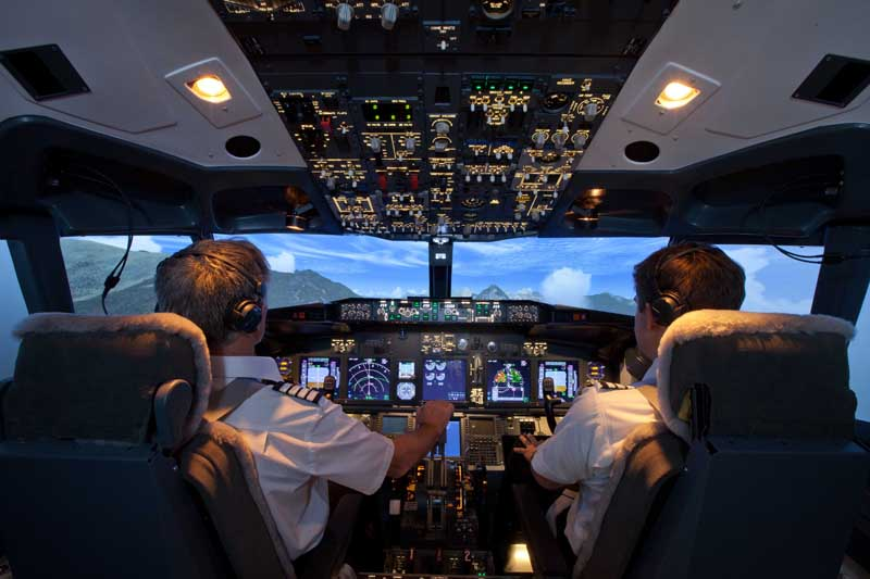 my experience with flying a plane The engines roar, the plane can shake and the quarters can be tight flying for the first time can be an unnerving experience without knowing what to expect, and even the smallest.