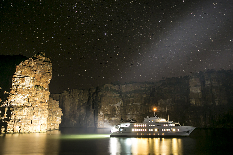 True North, True North Adventure Cruises, The Kimberley