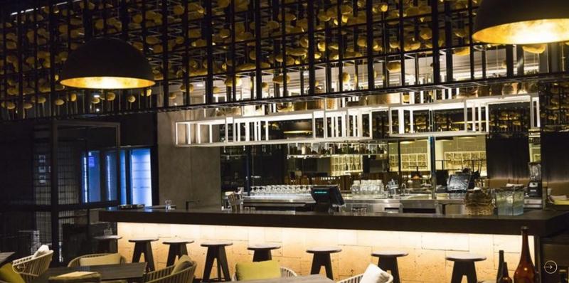 Rooftop Bar, Skye Hotel Suites, Parramatta