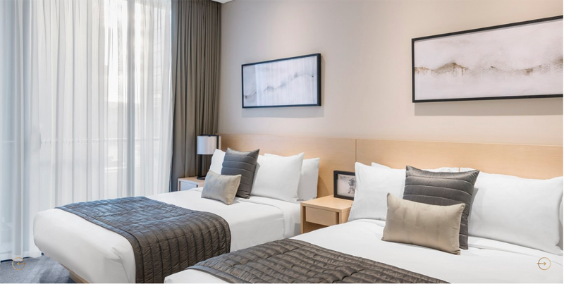 Skye Hotel Suites, Parramatta, Australia