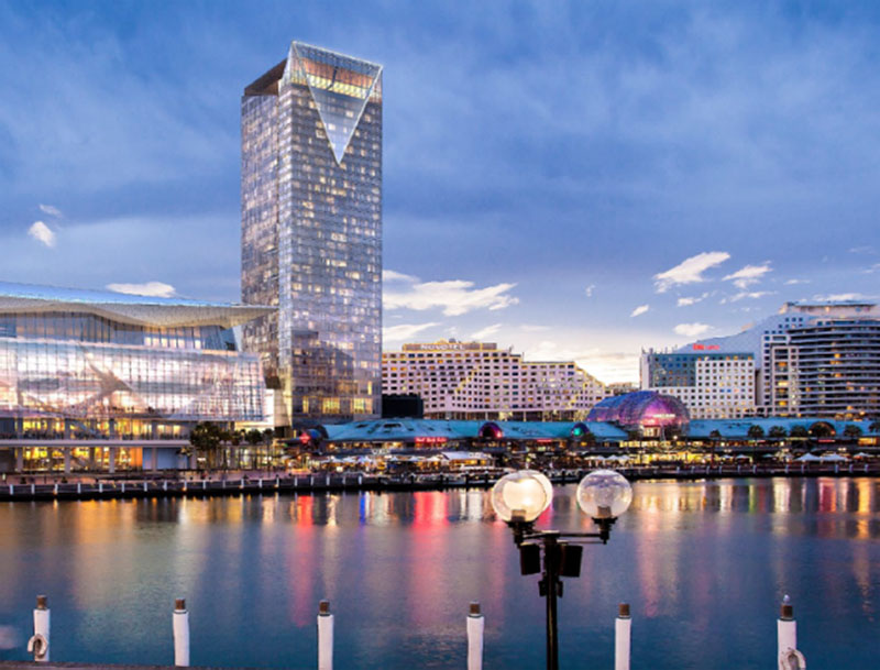 Sofitel Sydney Darling Harbour – Luxury Hotel – Official Site