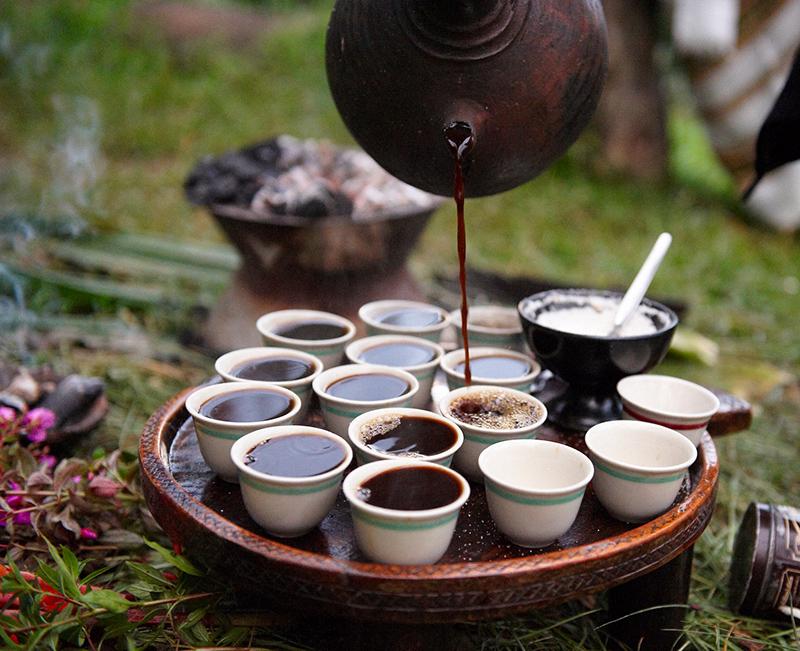 Ethiopia, souvenirs, Pamela Wright, coffee