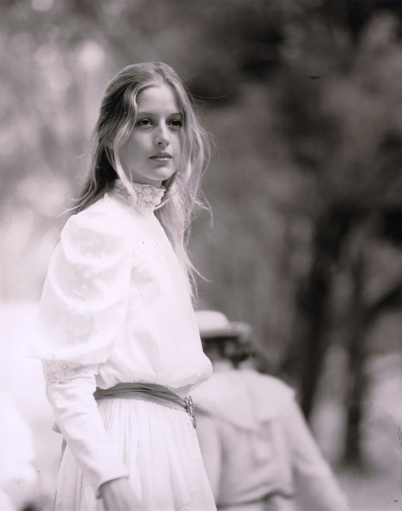 Anne-Louise Lambert, Picnic at Hanging Rock, National Film and Sound Archive of Australia