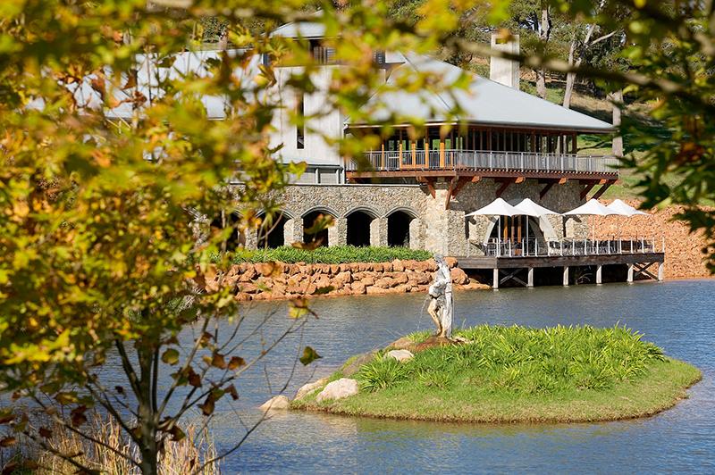 Millbrook Winery, Jarrahdale, Mandurah, Peel Region, Western Australia