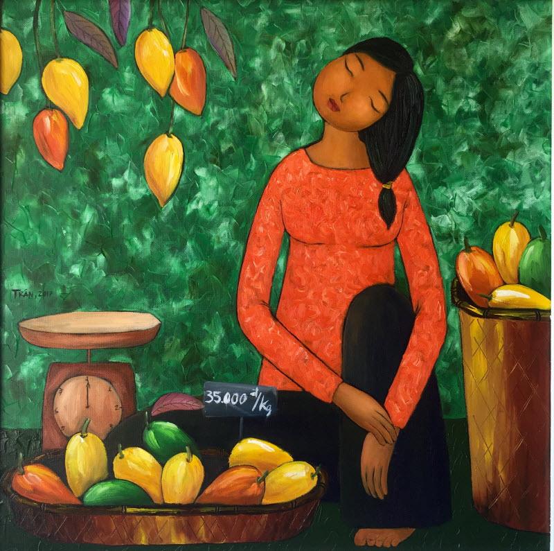 Vietnamese art, Vietnam, The Anam
