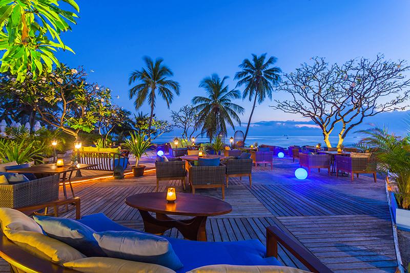 COAST Beach Bar & Bistro Hua Hin, Centrara, Hua Hin, Thailand
