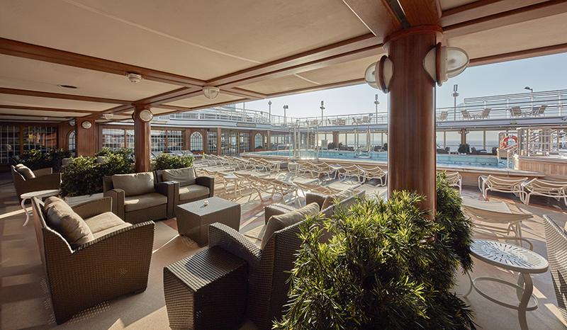 Queen Elizabeth, Cunard, cruise, Australia