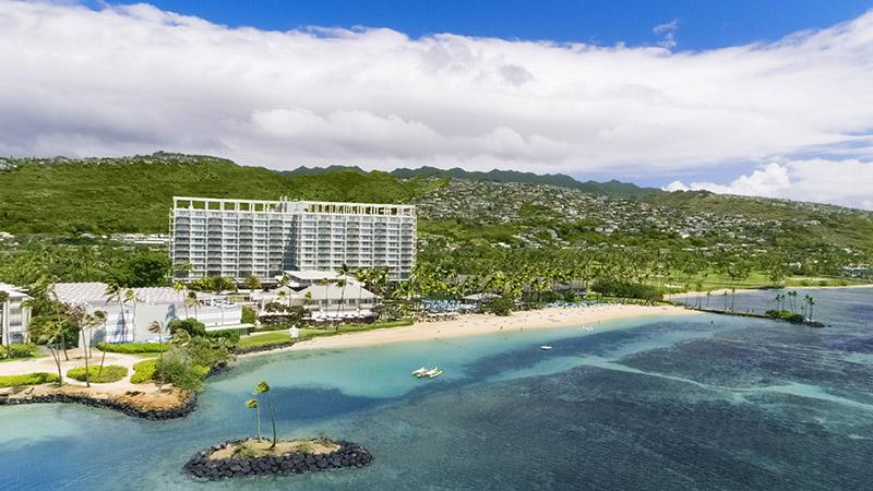 The Kahala Hotel & Resort, Hawaii