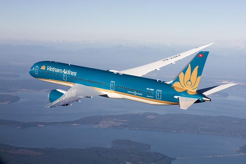 Vietnam Airlines, Boeing 787-9 Dreamliner