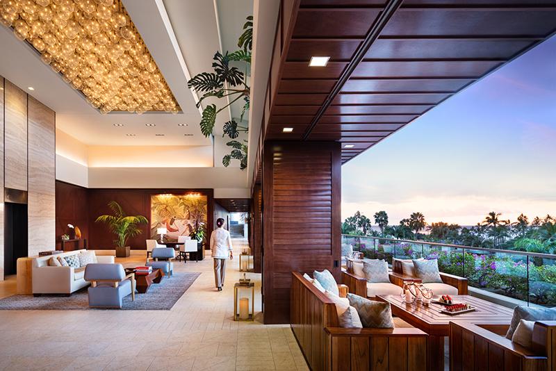 Trump International Hotel Waikiki Spa