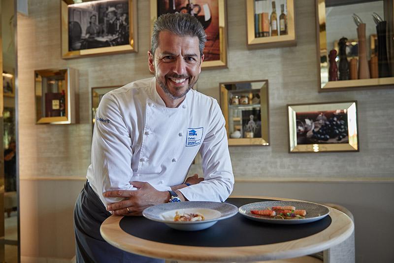 Chef, Club Med Cefalu, Sicily