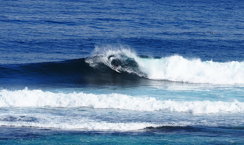 Surfing, Margaret River