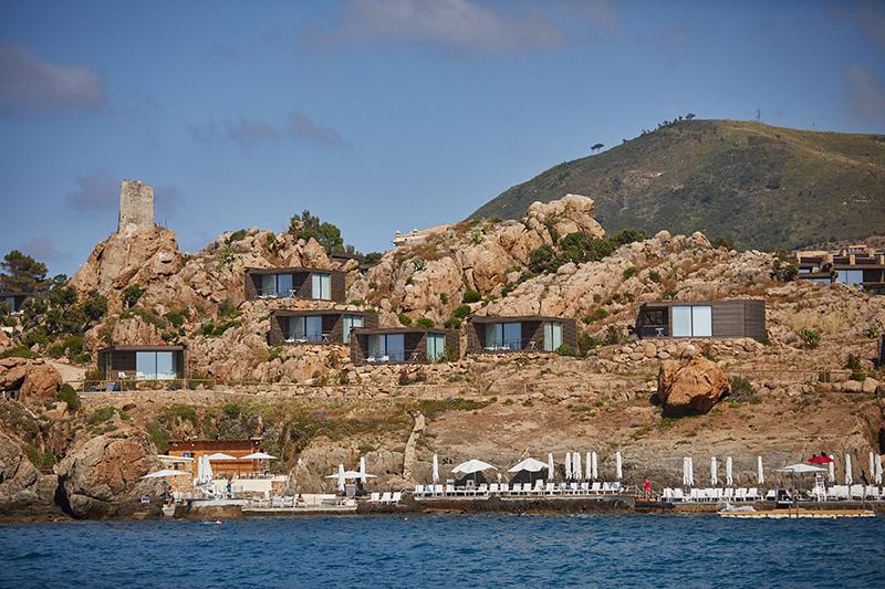 Club Med Cefalu, Sicily, Sicily resort