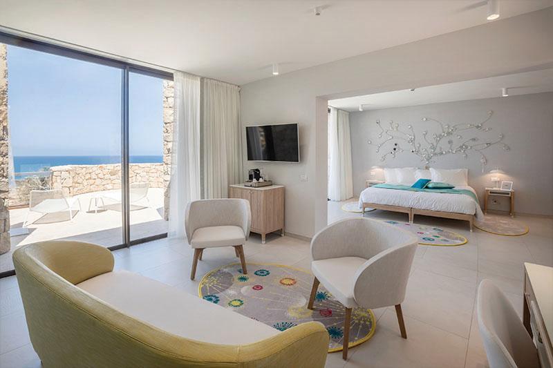 New Club Med Cefalu, Sicily