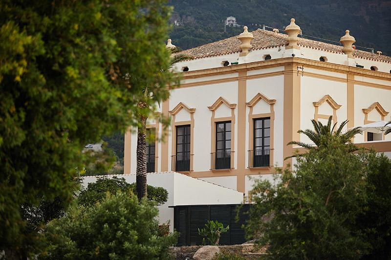 Club Med, Cefalu, Sicily, Italy