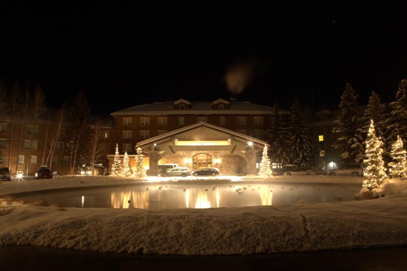 Sun Valley, Idaho, snow holiday, luxury hotel