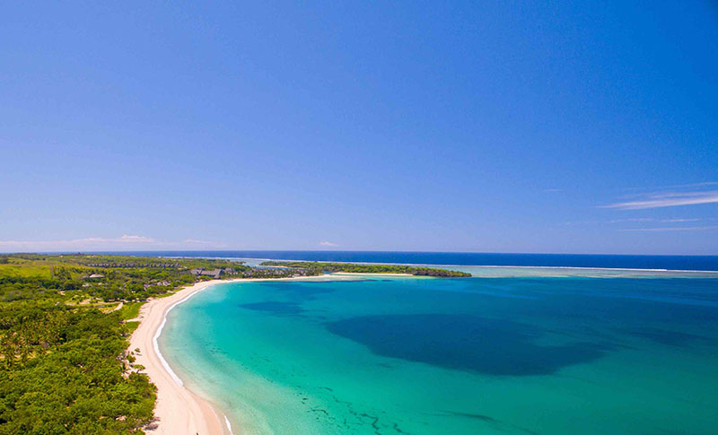 InterContinental Fiji Golf Resort & Spa, Natadola Bay, Fiji