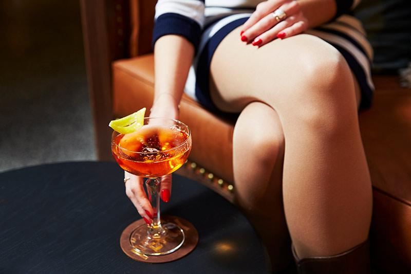 Mr Percy, Mister Percy, Sydney small bars, New small bars in Sydney, Sydney bars, Justin North