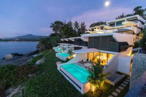 pool, Kata Rocks, Phuket, Thaliand, Wellness, luxury, resort, travel,
