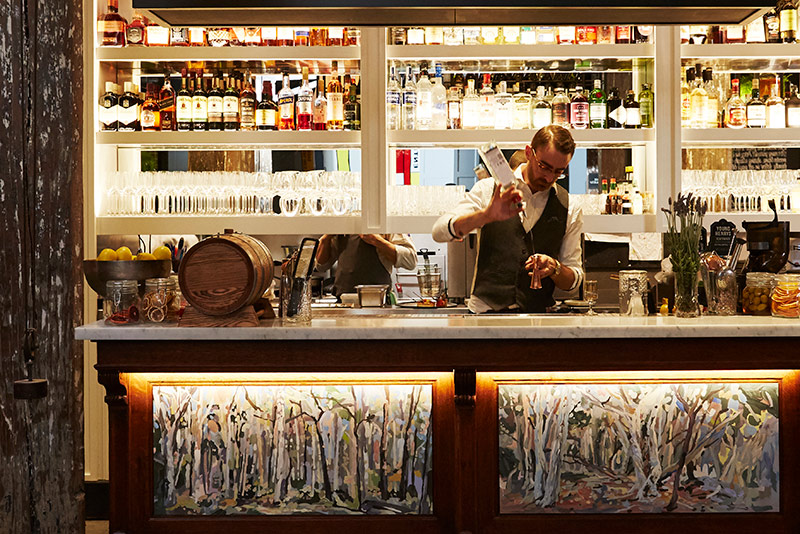 Mister Percy, Ovolo Hotels, Sydney bars, Best bars in Sydney, Pyrmont, Where to eat and drink in Sydney
