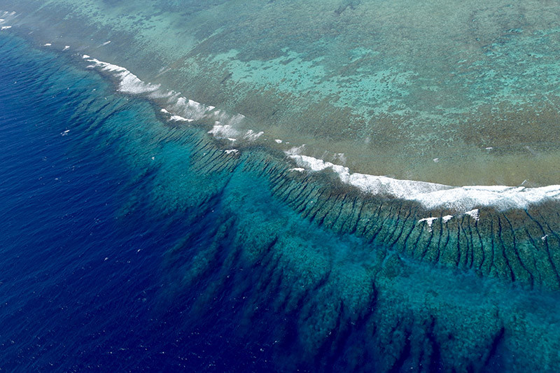 New Caledonia, Best places for kitesurfing, Best spots for water spots, South Pacific, Noumea, New Caledonia lagoons,