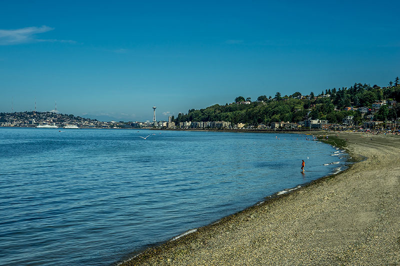 Alki Beach, Things to do in Seattle, Sleepless in Seattle, Must do Seattle, Free things to do in Seattle