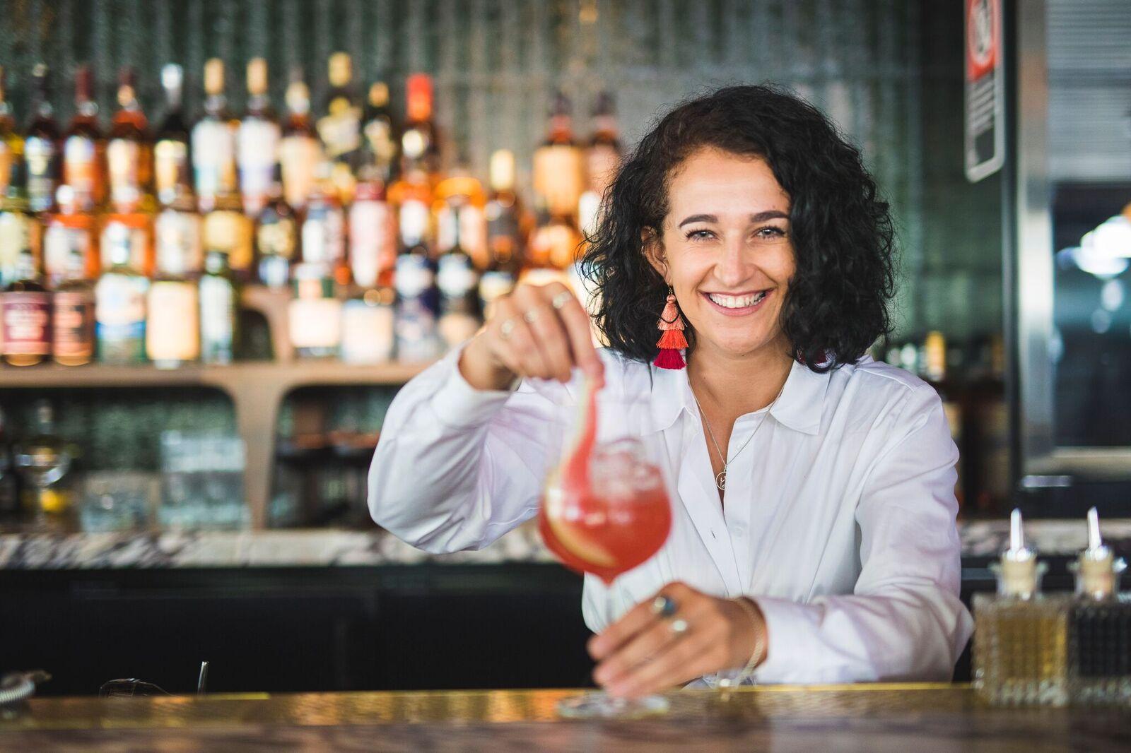 Smoke, Barangaroo, Streets of Barangaroo, Sydney's Best Bars, Things to do in Sydney, 24 hours in Barangaroo