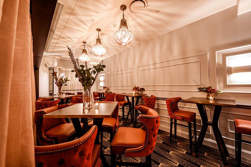 Adina, Boom Boom Room, Brisbane hotels, Best bars in Brisbane, Donna Chang, new hotels in Brisbane