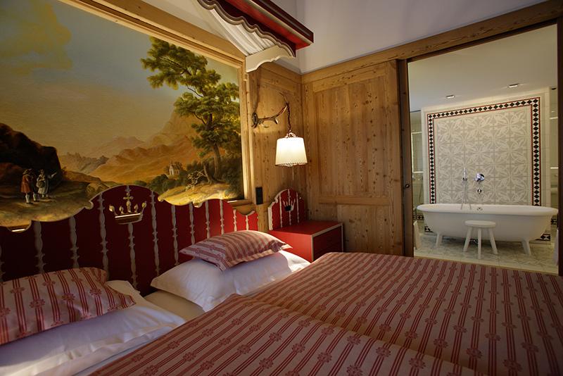 Hotels at Arlberg, Hotel Gasthof, best hotels in Austria