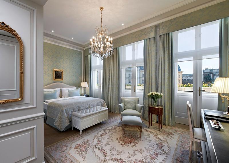 Hotel Sacher, Hotels in Salzburg, luxury hotels Austria