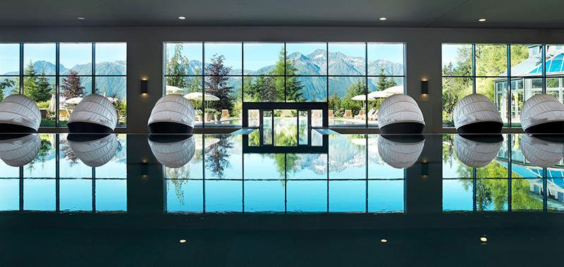 Interalpen Hotel Tyrol, Visit Tyrol, must do Tyrol, Luxury hotels Tyrol