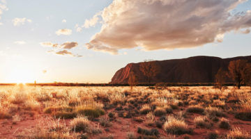 Australian Outback photo safari: The photographic trip of a lifetime